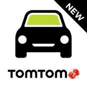 App Icon: TomTom GO Mobile 1.3