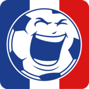 App Icon: EM App 2016 Spielplan TorAlarm