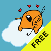 App Icon: Love Song Creator Free