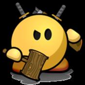 App Icon: TeeWorlds