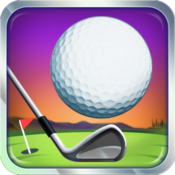 App Icon: Golf 3D