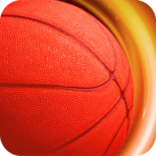 App Icon: Basketball Shot