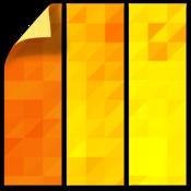App Icon: Tapete
