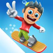 App Icon: Ski Safari 2 1.2.6