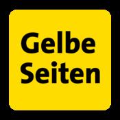 App Icon: Gelbe Seiten