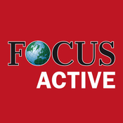 App Icon: FOCUS ACTIVE 2.2