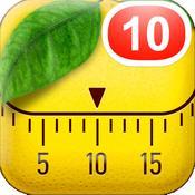 App Icon: Leminder: Küchenuhr mit Kurzzeitwecker 1.3