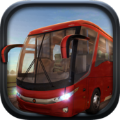 App Icon: Bus Driving 2015