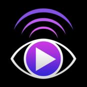 App Icon: PowerDVD Remote