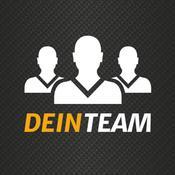 App Icon: DeinTeam. Manage Deine Mannschaft. 1.0.26