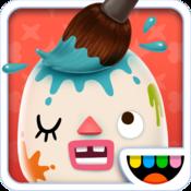 App Icon: Toca Mini