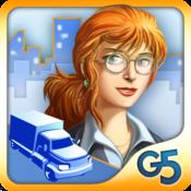 App Icon: Virtual City®