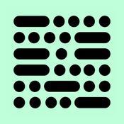 App Icon: Morse-It 6.2