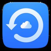 App Icon: GO Backup Pro