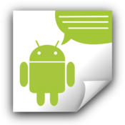 App Icon: Comics Reader