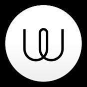 App Icon: Wire