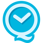 App Icon: QualityTime- die digitale Diät