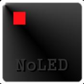 App Icon: NoLED