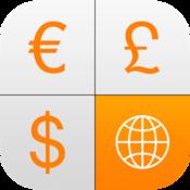 App Icon: My Währung - Währungsrechner