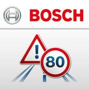 App Icon: myDriveAssist – Bosch Verkehrszeichenerkennung mit deinem Smartphone! 2.4.0