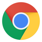 App Icon: Chrome-Browser – Google