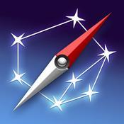 App Icon: Sternenkarte - Entdecke die Sterne, Planeten und Galaxien im Nachthimmel 1.8