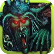 App Icon: House Of Hell