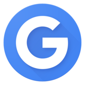 App Icon: Google Now Launcher