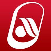 App Icon: airberlin – Flüge buchen und günstig fliegen 3.8.1