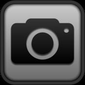 App Icon: QuickSnap Camera
