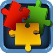 App Icon: Puzzelbox 4.1.2