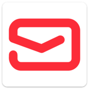 App Icon: myMail — kostenlose E-Mail App