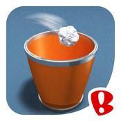 App Icon: Paper Toss 1.84.4