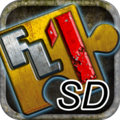 App Icon: Forever Lost: Episode 1 SD