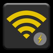 App Icon: InstaWifi