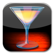 App Icon: DreamCocktail