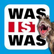 App Icon: Dinosaurier-Quiz (WAS IST WAS) 1.0