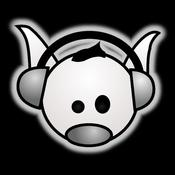App Icon: MortPlayer Music