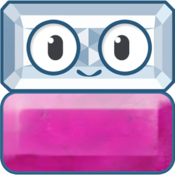 App Icon: Unblock Jewels