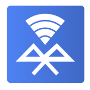 App Icon: BlueFi Phone