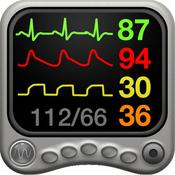 App Icon: AirStrip - Patient Monitoring 1.9.4