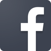 App Icon: Facebook Mentions