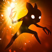 App Icon: Oscura: Second Shadow