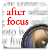 App Icon: AfterFocus