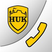 App Icon: HUK HILFE 2.42