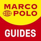 App Icon: MARCO POLO Guides 2.0