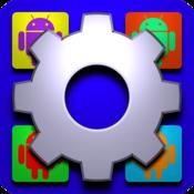 App Icon: AppConfig