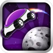 App Icon: Lunar Racer 1.2