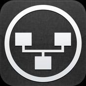 App Icon: iNet - Netzwerkscanner 2.2.7