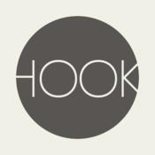 App Icon: Hook